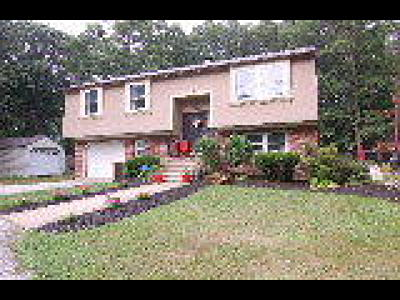 Gloucester Twp, Sicklerville Single Family Home ACTIVE: 14 S Central Avenue
