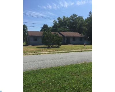 DE-Sussex County Single Family Home ACTIVE: 303 Railroad Avenue