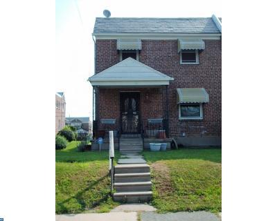 Yeadon Single Family Home ACTIVE: 833 Church Lane