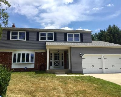 Single Family Home ACTIVE: 7 Palmer Court