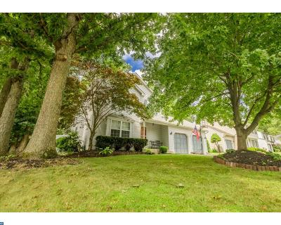 Gloucester Twp, Sicklerville Single Family Home ACTIVE: 32 Gerry Lane