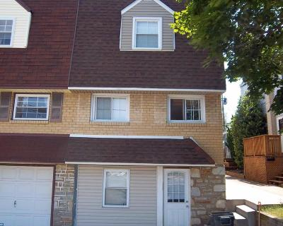 Philadelphia PA Single Family Home ACTIVE: $219,900