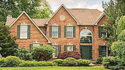 Harleysville Single Family Home ACTIVE: 1450 Country View Lane