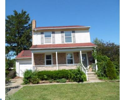 Single Family Home ACTIVE: 902 Salem Road