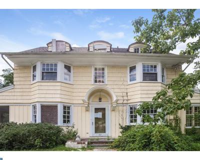 Woodbury Single Family Home ACTIVE: 30 S Evergreen Avenue