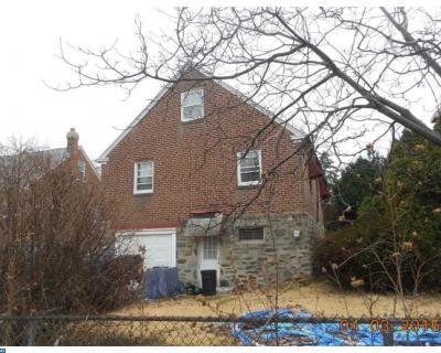 Yeadon Single Family Home ACTIVE: 1129 Duncan Avenue