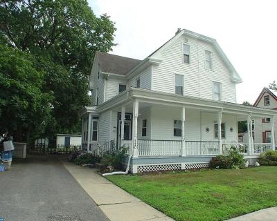 Clayton Single Family Home ACTIVE: 120 Maple Street
