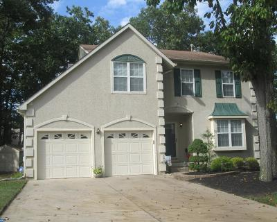 Winslow Single Family Home ACTIVE: 10 Frosty Hollow Court