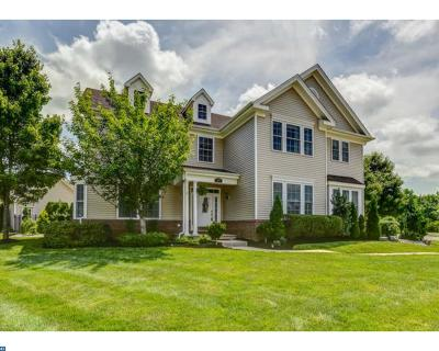 Chesterfield Single Family Home ACTIVE: 44 Harness Way