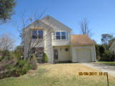 Gloucester Twp, Sicklerville Single Family Home ACTIVE: 81 Winfield Road