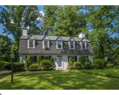 Penn Valley Single Family Home ACTIVE: 533 Broad Acres Road