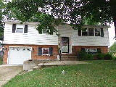 Marlton Single Family Home ACTIVE: 45 Trinity Avenue
