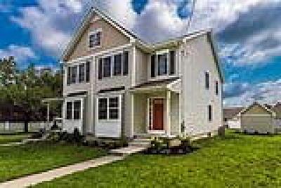 Delanco Single Family Home ACTIVE: 431 Buttonwood Street
