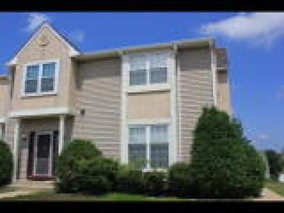 Glassboro Condo/Townhouse ACTIVE: 21 Winterberry Court