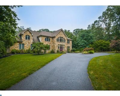 Harleysville Single Family Home ACTIVE: 172 White Pine Way