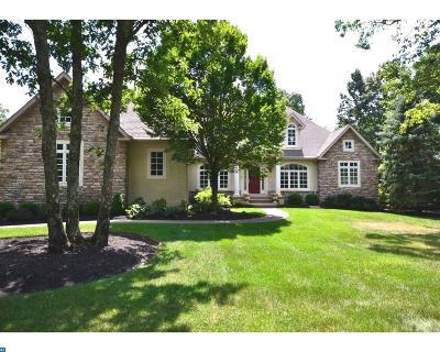 Medford Single Family Home ACTIVE: 2 Saint James Gate