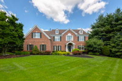 PA-Bucks County Single Family Home ACTIVE: 31 Pheasant Run Road