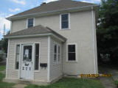 Brooklawn Single Family Home ACTIVE: 211 Bergen Street