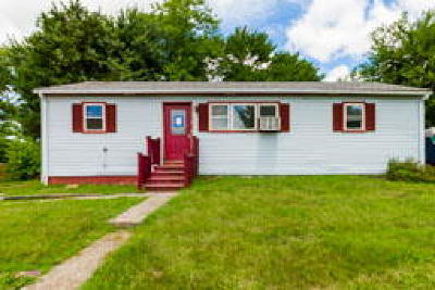 Middletown Single Family Home ACTIVE: 512 New Street