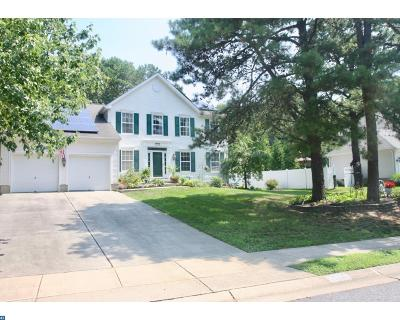 Williamstown Single Family Home ACTIVE: 1506 Snowberry Drive