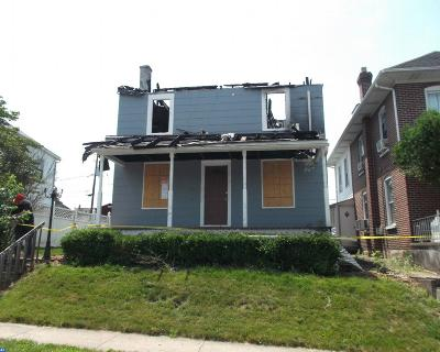 Birdsboro Single Family Home ACTIVE: 412 Lincoln Avenue