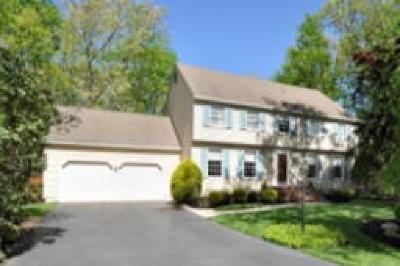 Medford Single Family Home ACTIVE: 7 Haymarket Court