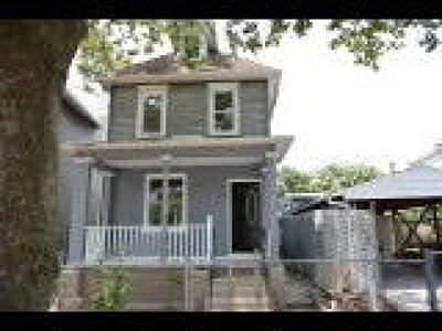 Camden Single Family Home ACTIVE: 11 S 33rd Street