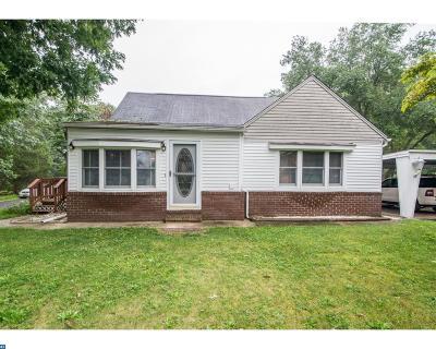 Williamstown Single Family Home ACTIVE: 501 Roun Avenue