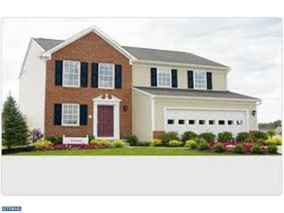 Clayton Single Family Home ACTIVE: 180 Stoney Creek Lane