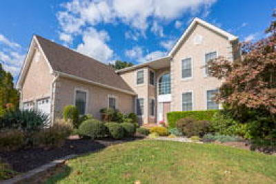 Moorestown Single Family Home ACTIVE: 201 Laurel Creek Boulevard