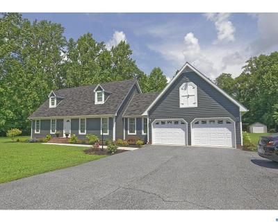 Georgetown Single Family Home ACTIVE: 22319 Sussex Pines Road