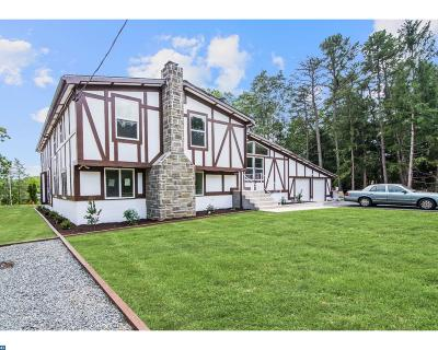 Browns Mills Single Family Home ACTIVE: 114 Split Rock Road