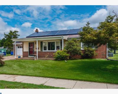 Edgewater Park Single Family Home ACTIVE: 12 Johnson Place