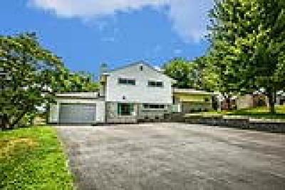 Springfield Single Family Home ACTIVE: 23 Britton Road