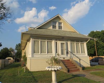 Maple Shade Single Family Home ACTIVE: 61 S Maple Avenue