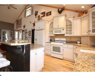 Wenonah Single Family Home ACTIVE: 502 Marion Avenue