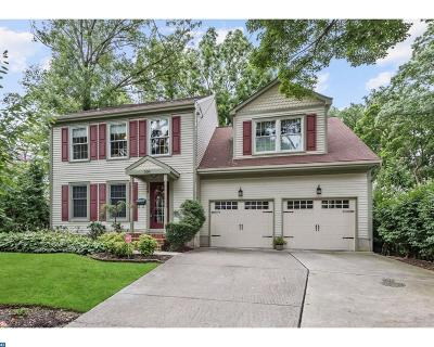 Moorestown Single Family Home ACTIVE: 304 W 2nd Street