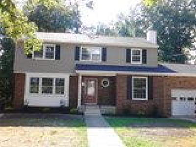 Woodbury Heights Single Family Home ACTIVE: 507 4th Street