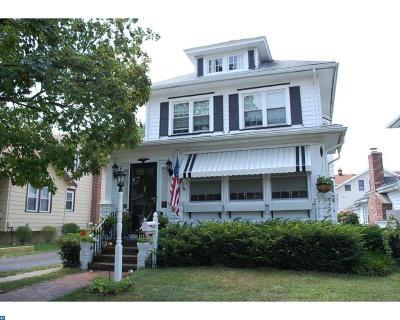Woodbury Single Family Home ACTIVE: 113 Lupton Avenue