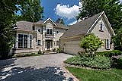 PA-Bucks County Single Family Home ACTIVE: 423 Riverview Circle