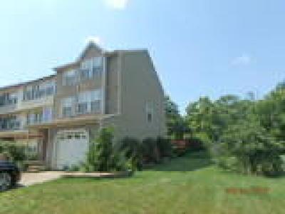 Glassboro Condo/Townhouse ACTIVE: 55 Stoneshire Drive