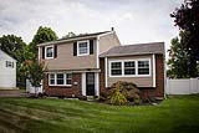 Marlton Single Family Home ACTIVE: 52 Caldwell Avenue