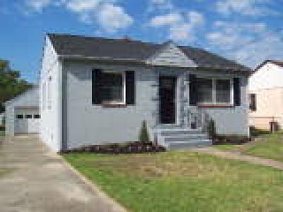 National Park Single Family Home ACTIVE: 410 Hessian Avenue