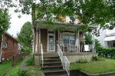 Gloucester City Single Family Home ACTIVE: 715 Division Street