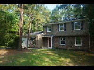 Marlton Single Family Home ACTIVE: 23 Jackson Ct E