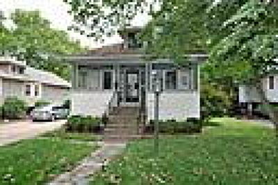 Moorestown Single Family Home ACTIVE: 313 Fairview Avenue