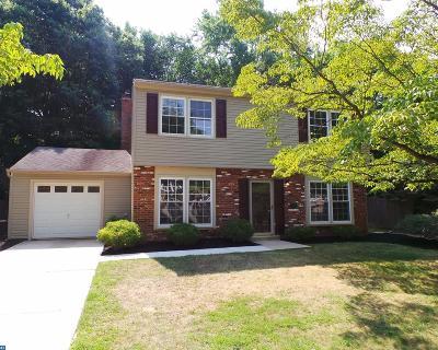 Clementon Single Family Home ACTIVE: 24 Sumter Court