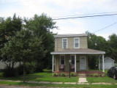 Palmyra Single Family Home ACTIVE: 415 W 5th Street