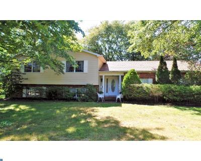 Pitman Single Family Home ACTIVE: 601 Pitman Avenue