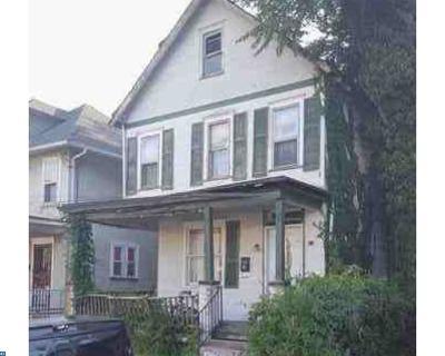 Camden Single Family Home ACTIVE: 29 S 36th Street